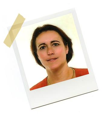 Isabelle Buisson Gilbert