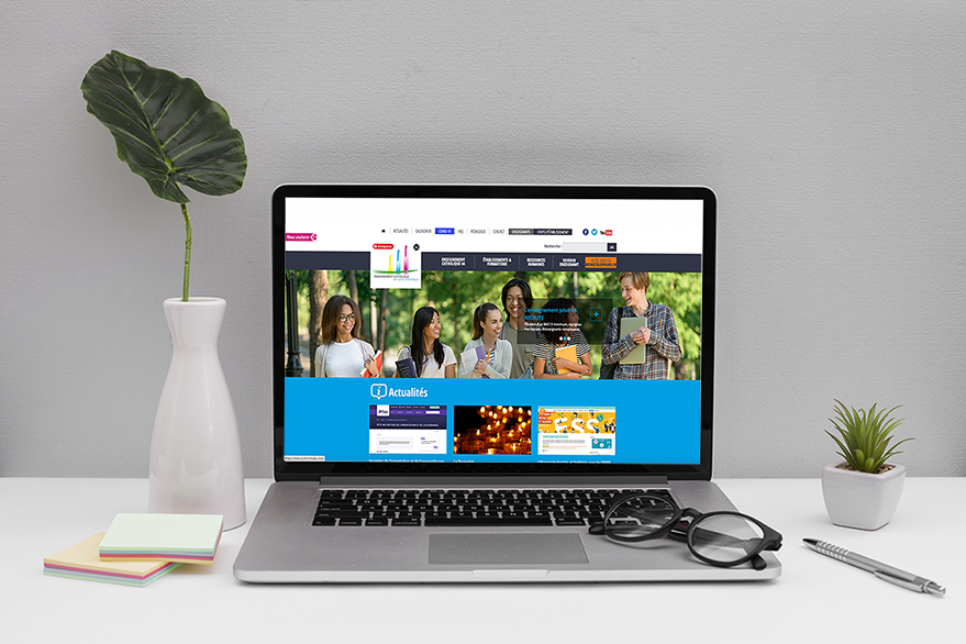 EC44-Redaction contenu site internet
