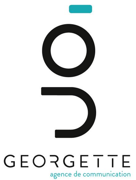 Logo_Georgette, partenaire de Quatre Quatre