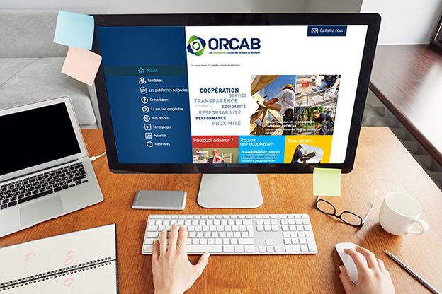 Orcab-Redaction contenu site web