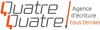 Logo QUATRE QUATRE
